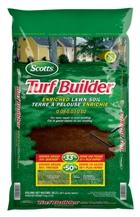 Scotts® Enriched LawnSoil TM 0.08 - 0.03 - 0.02