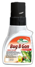 Scotts® EcoSense® Bug B Gon® Insecticide - 500 mL Concentrate