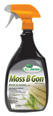 Scotts® EcoSense® Moss B Gon® Herbicidal Soap Ready-to-Use