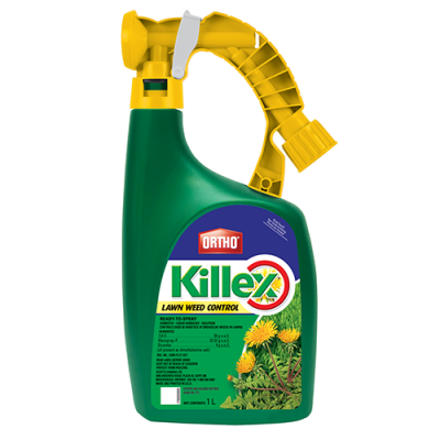Ortho® Killex® Lawn Weed Control - Ready-to-Spray