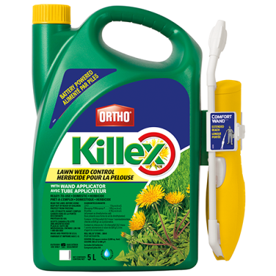 Ortho® Killex® Lawn Weed Control - Ready-To-Use