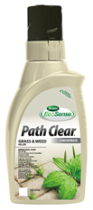Scotts® EcoSense® Path Clear TM Herbicidal Soap Concentrate Grass & Weed Killer