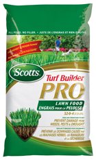 Scotts® Turf Builder® PRO Lawn Food 32-0-4 with 2% Iron