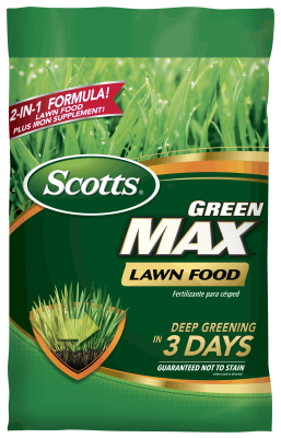 Scotts® Green Max TM Lawn Food