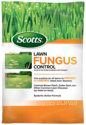 Scotts® Lawn Fungus Control