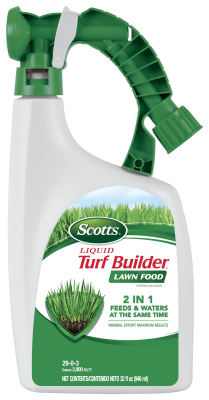 Scotts® Liquid Turf Builder® Lawn Food