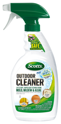 Scotts® Outdoor Cleaner Plus OxiClean TM Ready to Use