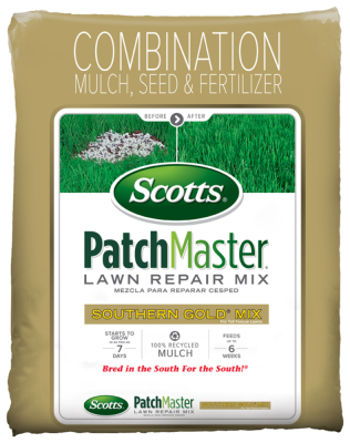 Scotts® Patchmaster® Southern Gold