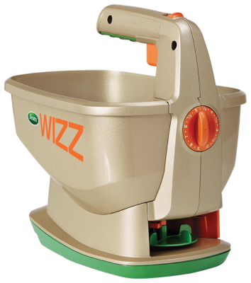 Scotts® Wizz TM Spreader