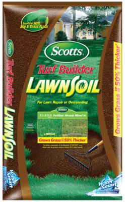 Scotts® Turf Builder® LawnSoil TM