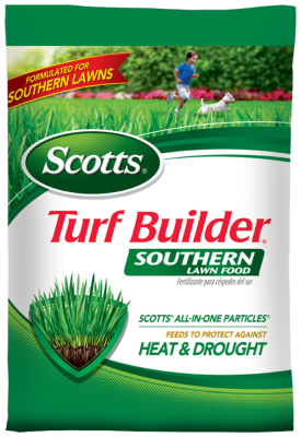Scotts® Turf Builder® Southern Lawn Food