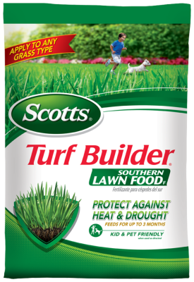 Scotts® Turf Builder® Southern Lawn Food F