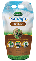 Scotts® Snap® Pac GrubEx®