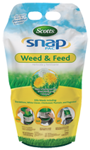 Scotts® Snap® Pac Weed & Feed