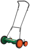 "Scotts® Classic 20"" Reel Push Mower pack shot"