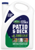 Scotts® Outdoor Cleaner Patio & Deck with ZeroScrub™ Technology Front